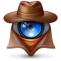 Spy Cam for Mac 3.2 破解版 – 将你的Mac变成一个隐形监控系统