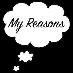 My Reasons for Mac 3.0 破解版 – 帮你养成健康的工作生活习惯