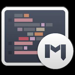 MWeb for Mac 3.1.3 破解版 – 专业的Markdown写作、记笔记软件