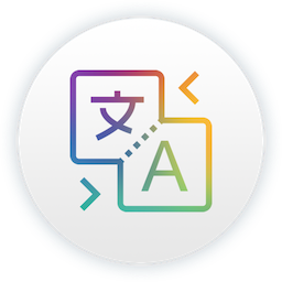 Combo Translator for Mac 1.0 激活版 – 多语种翻译合一软件