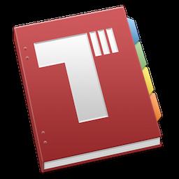 Together 3 for Mac 3.7.1 激活版 – 优秀的文件组织管理工具