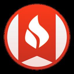 Matchbook for Mac 1.1.1 激活版 – Facebook联系人、动态、分享的全新应用平台