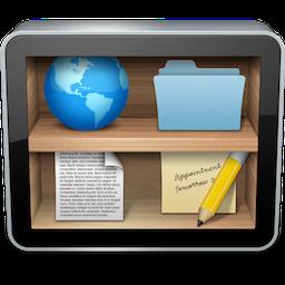 DockShelf for Mac 1.5.1 激活版 – Mac上强大的Dock增强工具