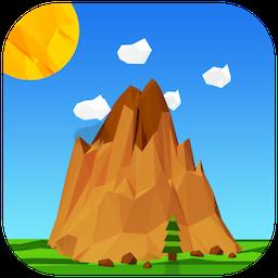 3DWeather for Mac 2.1.1 激活版 – 非常漂亮的3D动画天气工具