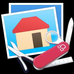 GraphicConverter 10.6.9 Mac 破解版 Mac上强大的图片编辑浏览工具