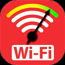 Wi-Fi SpeedTest for Mac 2.1 激活版 – 监测路由器速度性能
