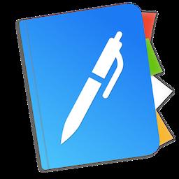 Note-Ify Notes for Mac 1.43 激活版 – 专注于写作的笔记应用程序
