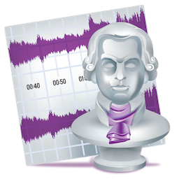 Amadeus Pro for Mac 2.4.2 破解版 - 专业的多轨音频编辑器