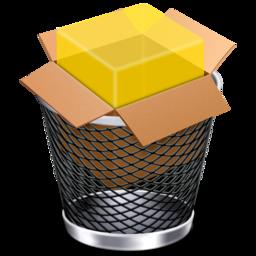 UninstallPKG for Mac 1.1.2 激活版 - 实用的PKG完全卸载工具