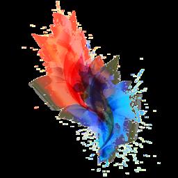 Bloom for Mac 1.0.593 序号版 – 快速、轻量级、跨平台图形编辑器