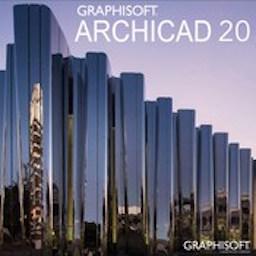 ArchiCAD 20 for Mac 3016 破解版 – 强大的三维建筑设计软件