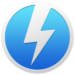 DAEMON Tools for Mac 4.1.227 破解版 – 优秀的虚拟光驱
