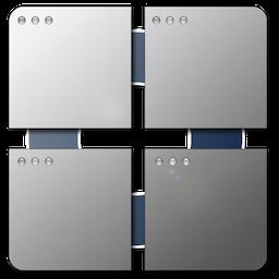 BetterSnapTool for Mac 1.6.1 破解版 – 最好用的窗口控制工具