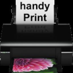 HandyPrint Pro for Mac 5.2 序号版 – AirPrint协议打印工具