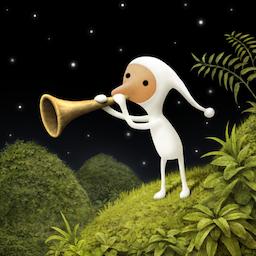 银河历险记3 (Samorost 3) for Mac 1.3 激活版 – 精美的探险及谜题类游戏