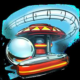 Pinball HD for Mac 2.6 激活版 – 弹珠台 高清版