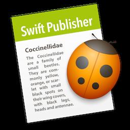 Swift Publisher 5.0.8 破解版序列号