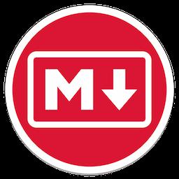 Moxile 3 for Mac 3.0.1 激活版 – Markdown文本编辑器