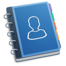 Contacts Journal CRM 1.7.2 Mac 破解版 Mac上强大的客户关系管理软件