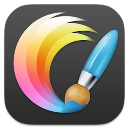 绘图大师 Pro Paint for Mac 3.3.6 破解版 – 绘画和图像设计制作软件