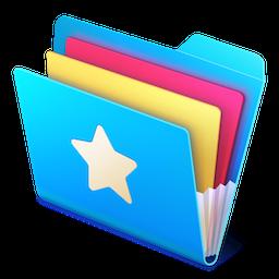 Shortcut Bar for Mac 1.8.10 破解版 – 文件夹菜单栏快速访问