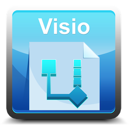 Visio Viewer for 3.1 破解版 – 优秀的Visio文件浏览工具