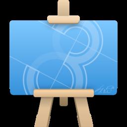 PaintCode for Mac 3.3.3 破解版 - Mac上强大的iOS矢量绘图编程软件