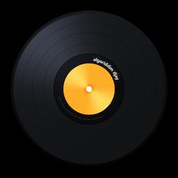 Algoriddim djay Pro for Mac 1.4.4 破解版 - 专业的DJ媒体播放软件