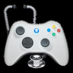 Joystick Doctor for Mac 1.0.1 破解版 – 游戏手柄管理工具
