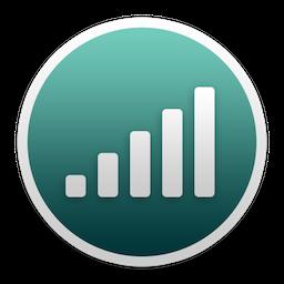 WiFi Signal for Mac 4.0.7 激活版 – 实用的WiFi信号监测工具