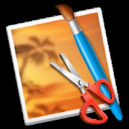 图片编辑Pro Paint for Mac 3.5.1 激活版 – 摄影滤镜特效、绘画和图像设计