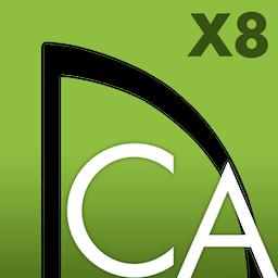Chief Architect Premier X8 for Mac 18.3.2.2 破解版 – 3D建筑家居设计软件