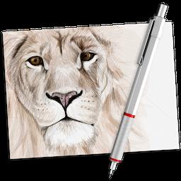 Sketches Pro for Mac 2.0 激活版 – 精彩出众的绘图工具
