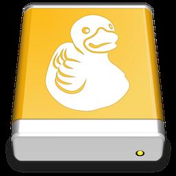 Mountain Duck 2.6.2 Mac 破解版 – 远程网盘本地化工具