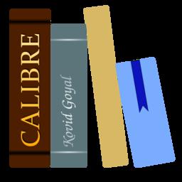 <p>calibre是一个完整的电子图书馆,包括图书馆管理,格式转换,新闻,将材料转换为电子书,以及电子书阅读器同步功能、整合进电子图书阅读器。</p>