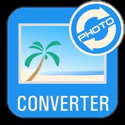 iFoto Converter for Mac 3.2 激活版 – 优秀的图片批量格式转换工具