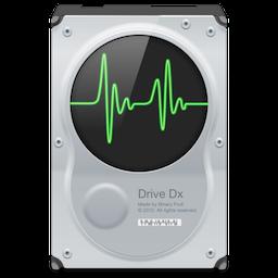 DriveDx 1.8.2 Mac 破解版 优秀的磁盘健康检测和监控工具
