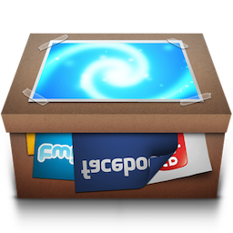 Desktopr for Mac 1.8 破解版 – 将网页作为桌面壁纸