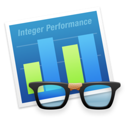Geekbench 4 for Mac 4.0.4 破解版 – 强大的Mac测试跑分工具