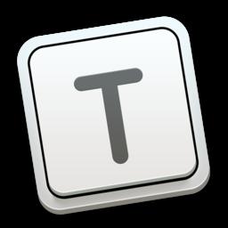 Textastic Mac 破解版 优秀的文本编辑工具