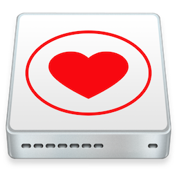 Disk Health for Mac 1.3 激活版 – 优秀的系统垃圾清理工具