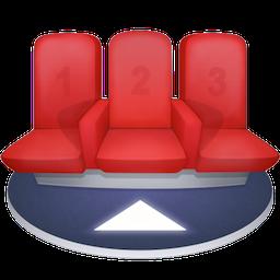 Usher for Mac 1.1.16 破解版 – 优秀的影片管理工具