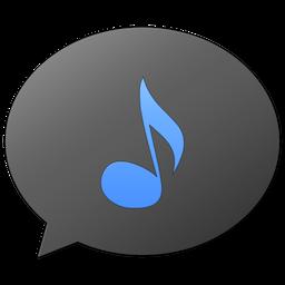 Share Tunes 2 for Mac 2.1.3 注册版 – 快速分享你的iTunes音乐