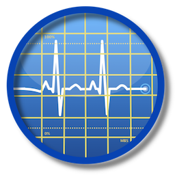 System Monitor for Mac 1.71 破解版 - 优秀的系统监控工具
