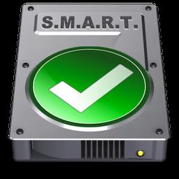 SMARTReporter 3.1.17 Mac 破解版 – 硬盘驱动器故障报警工具