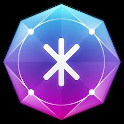 Monodraw for Mac 1.3 破解版 - 好玩的ASCII文字图形编辑器
