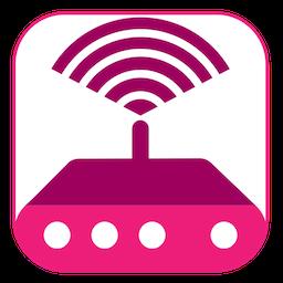 <p>NetWorker是一种轻量级且易于使用的工具,显示当前下载和上传速度或网络适配器的会话流量。 信息显示在菜单栏中的小视图中。</p>