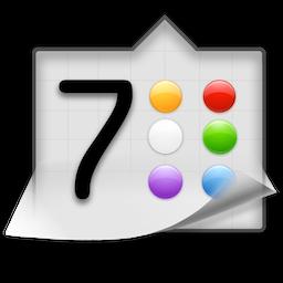 popCalendar for Mac 1.8.5 破解版 – 优秀的菜单栏日历工具