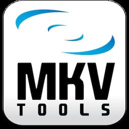 MKVtools for Mac 3.7.0 注册版 – 优秀的MKV视频格式转换工具