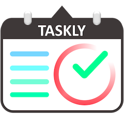 Taskly for Mac 1.4 破解版 – 菜单栏任务管理工具